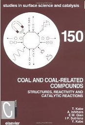 Coal and Related Compounds
