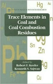 Trace Metals in Coal and Coal Combustion Residues