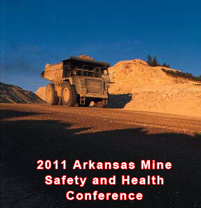 Arkansas Mine Safety and Health Conference
