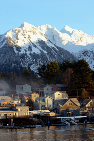 If a boiler can work reliably in Alaska, it can work anywhere.