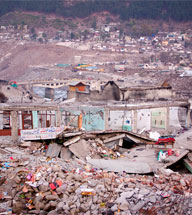 New technologies can help the globe's poorest countries rebuild after natural disasters and resist future damage.