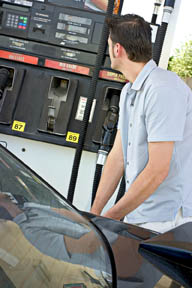 While Americans pay more at the pump and at the hybrid lot, they look for another way to go green