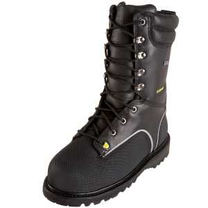 Metatarsal Waterpoof Mining Boots -Click on Image to Buy