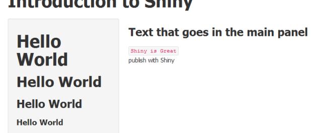 Shiny 2